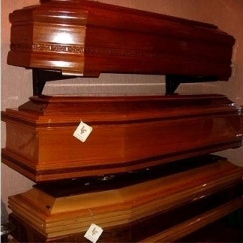 Cofani funebri di pregio