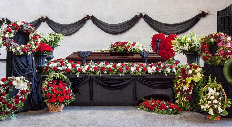 funerale lusso